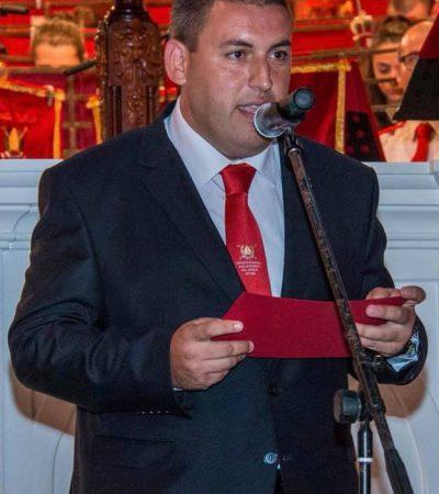 Louis Zammit