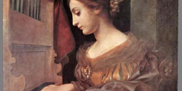 Santa Cecilja